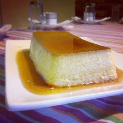 Spoonful The BEST Classic Creme Caramel recipe I have ever tried